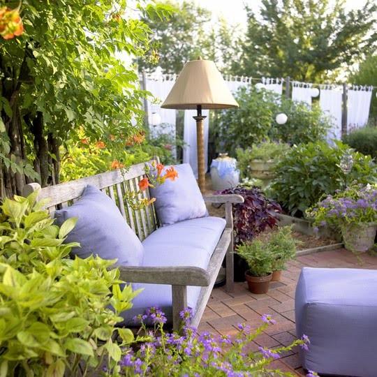 Idee per organizzare il vostro giardino blossom zine blog for Organizzare giardino