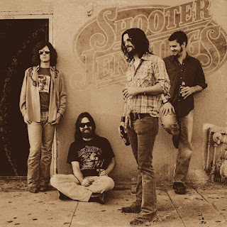 "Shooter Jennings ‎""Put The O Back In Country"""