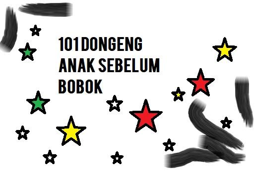101 dongeng anak sebelum bobok