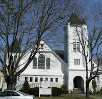 Sayville Congregational