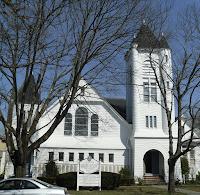 Sayville Congregational