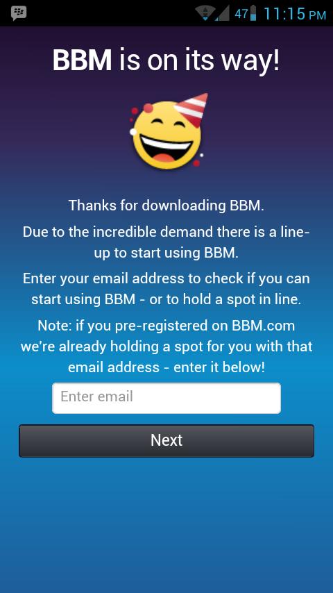 bbm-waiting-line