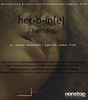 Poster Heroin(e) 2017
