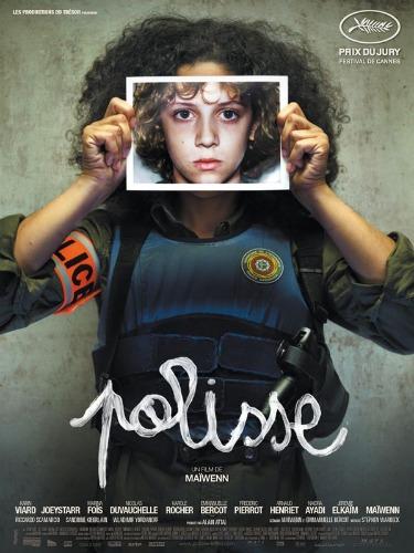 Film: Polisse - Maïwenn