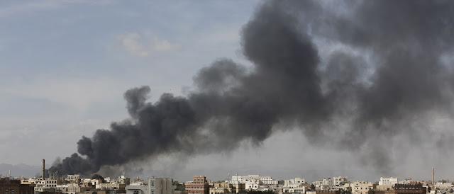 Israel bombardeia posições militares do regime a sul de Damasco