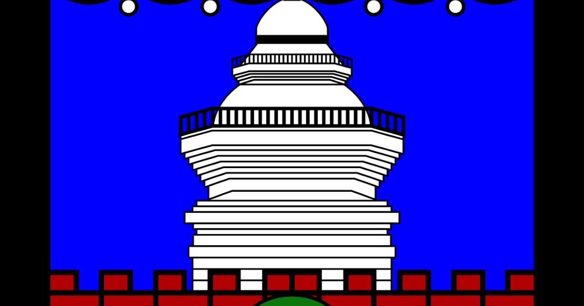 Barli Berbagi Logo Kabupaten Serang Png
