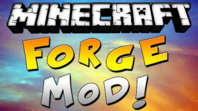 Descargar Forge para Minecraft 1.10.2