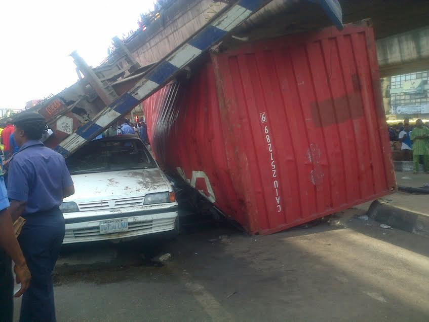fatal accident ojuelegba lagos
