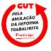 Convocatório para entrevista coletiva de imprensa | CUT-PE (Central única dos Trabalhadores - Pernambuco)