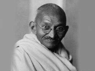 गांधी जी