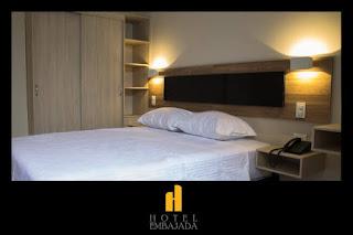 Foto 1 HOTEL EMBAJADA