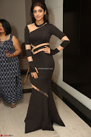 Pranitha Subhash in a skin tight backless brown gown at 64th Jio Filmfare Awards South ~  Exclusive 181.JPG