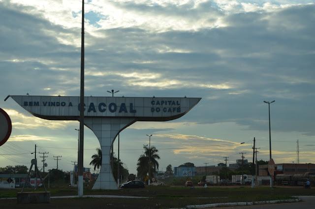 Família vai à feira e tem prejuízo de R$ 80 mil após ter casa furtada em Cacoal