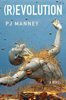 Interview with PJ Manney, author of (R)EVOLUTION - June 5, 2015