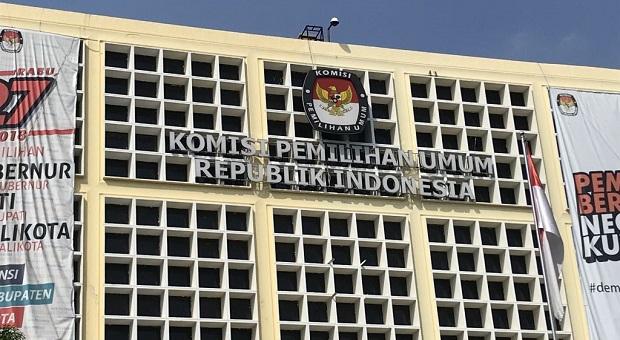 KPU Kembalikan Sisa Anggaran Jika Pilkada Ditunda