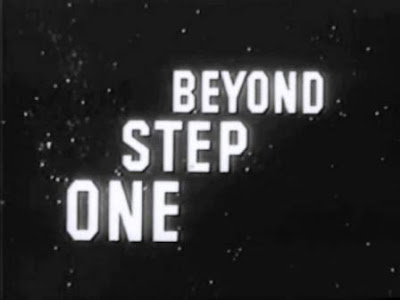 classic horror TV shows, Alcoa Presents One Step Beyond