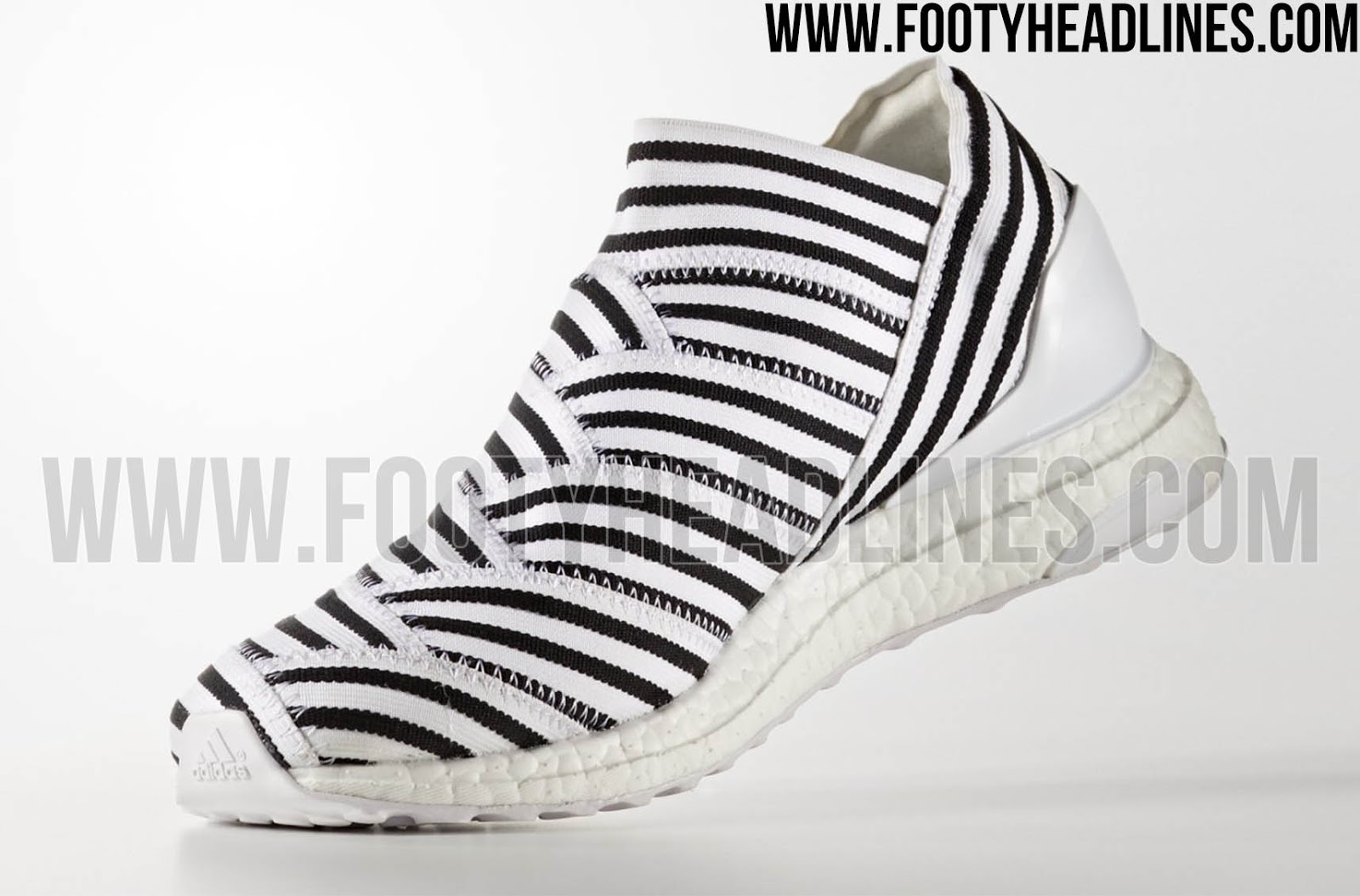 Adidas Nemeziz 17+ 360Agility Ultra Boost Unveiled - Footy Headlines