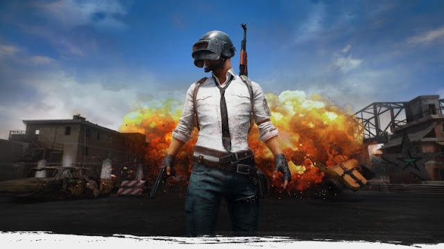 How To Play Pubg Mobile In Hdr Graphic With Any Smartphone: 10 Best Battle Royale Games For Android