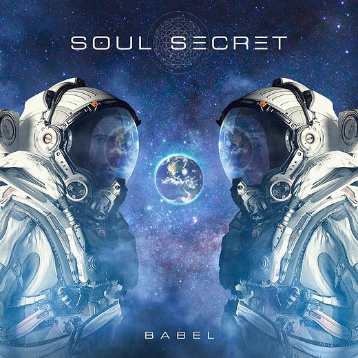 SOUL SECRET - Babel (2017) full