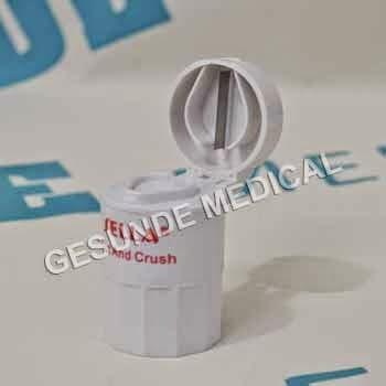 cari kotak penyimpanan obat pill box multi fungsi