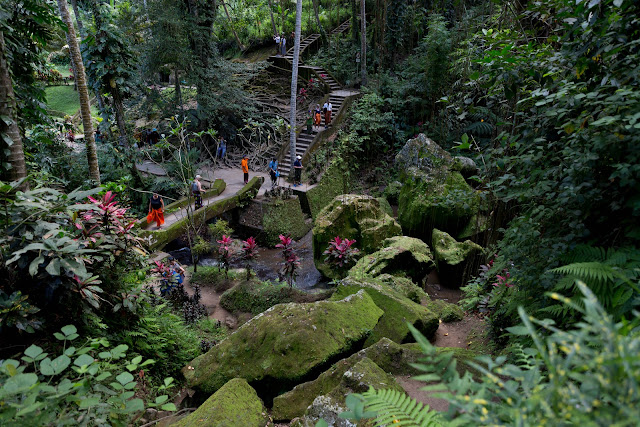 What to do in Bali goa gajah