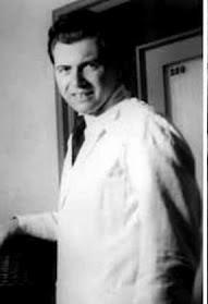 جوزيف منغلي (1911-1979) Josef Mengele