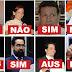 Deputados do Ap que aprovaram urgência da Reforma Trabalhista, que corta seu direito.