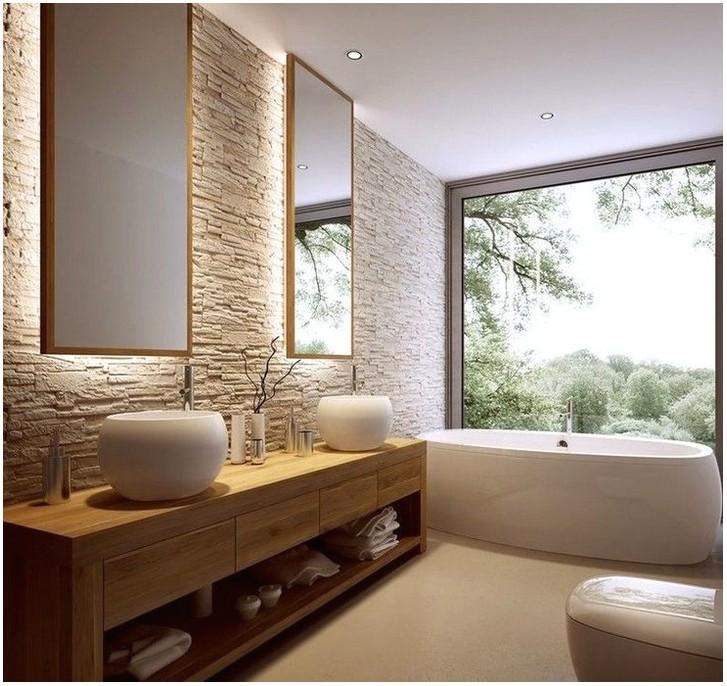 Moderne Badezimmer Mit Dusche Und Badewanne   Ideen Modernen, Badezimmer