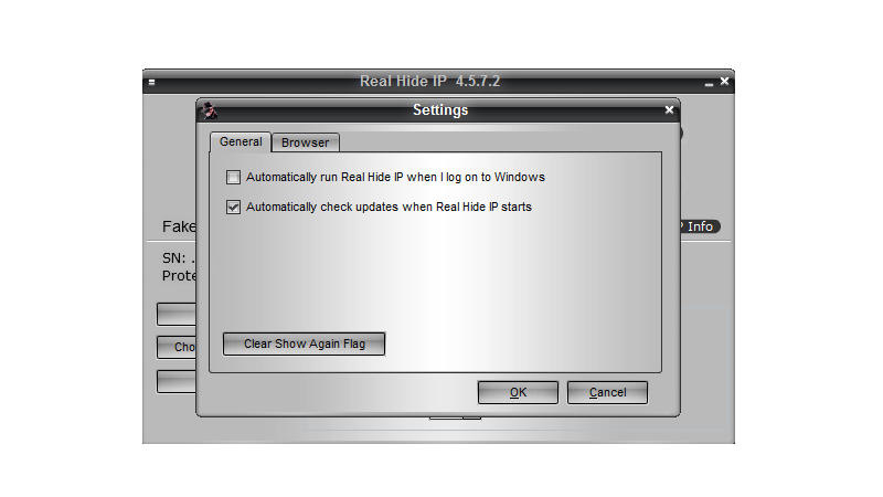 Real Hide IP 4.6.0.8
