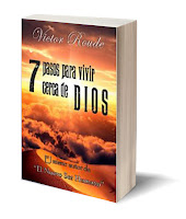 7 Pasos para Vivir cerca de Dios