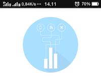Cara Hemat Kuota Android dengan Apikasi My Data Manager