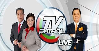 Tv Patrol November 23 2018