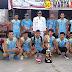 Klub Embano Dari Siwalubanua I Raih Juara I Bola Volly di Kecamatan Idanoi