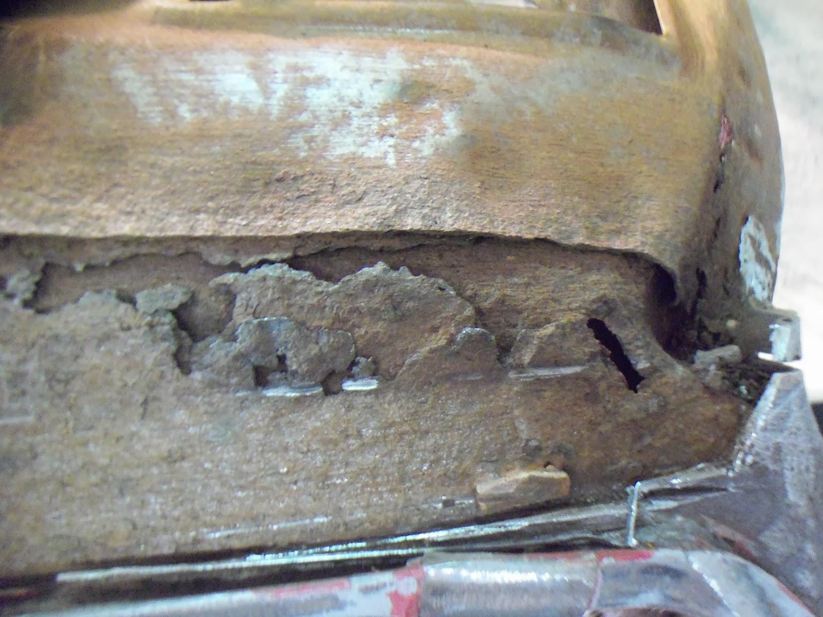 E Tek Restorations Classics Rods And Customs 1968