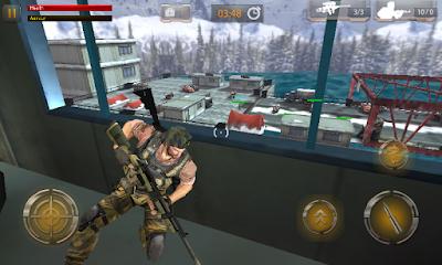تحميل لعبة Unfinished Mission apk مهكرة, لعبة Unfinished Mission مهكرة جاهزة للاندرويد, لعبة Unfinished Mission مهكرة بروابط مباشرة