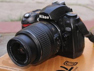 Nikon D70 Software herunterladen