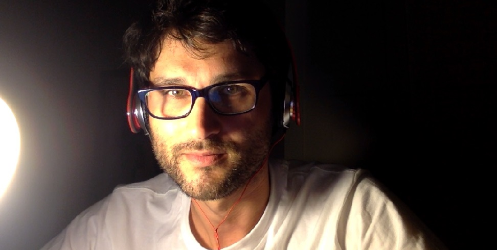 David Martín Sánchez