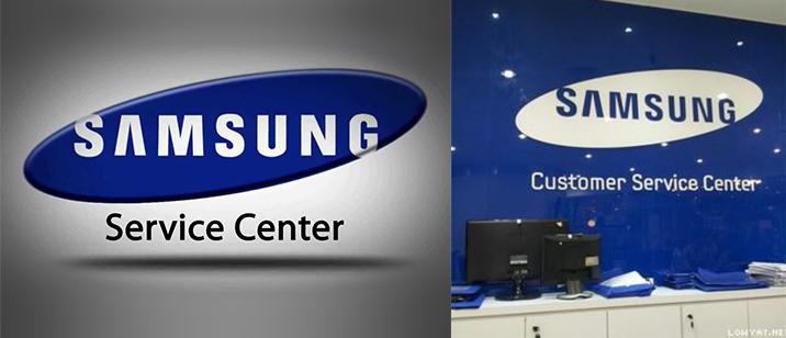 Samsung mobile customer services