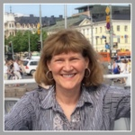 Your 'veggie evangelist' Alanna Kellogg.