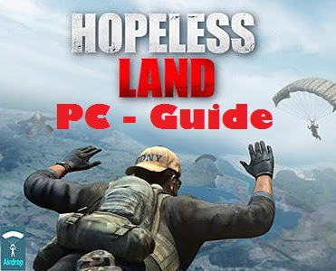 Hopeless Land PC