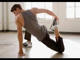 ما هي تمارين الاحماء والتمدد العضلي وأهميتها للاعب كمال الأجسام؟