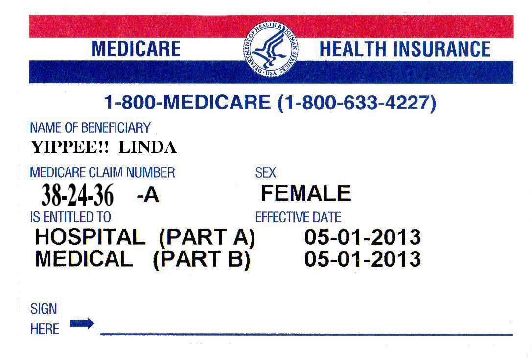 Does Medicare Part A Or B Cover Dental: How To Get My Medicare Card