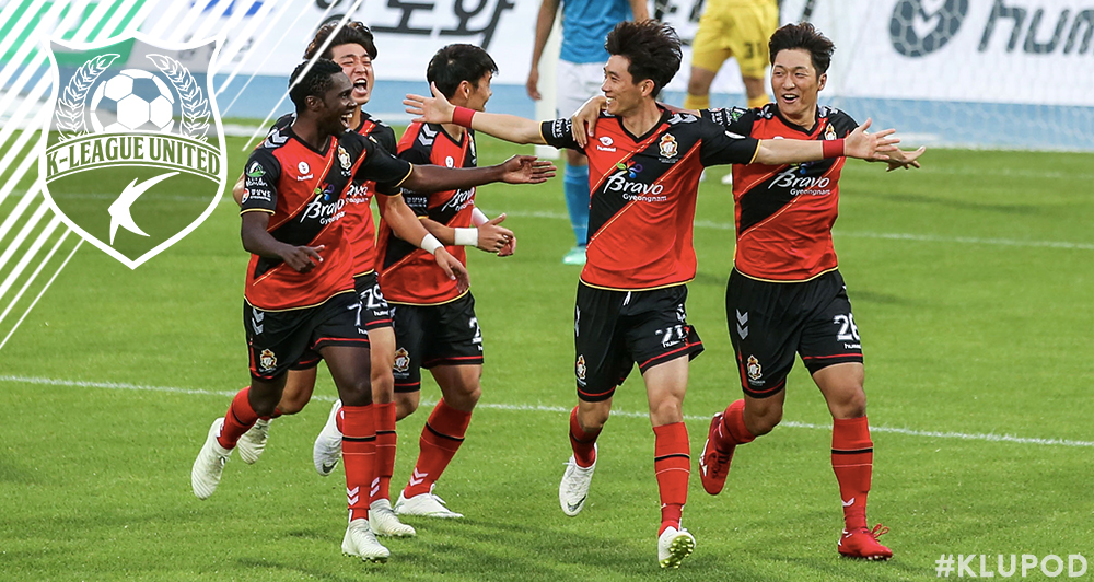 The K League United Podcast AFC Champions League Preview Group E