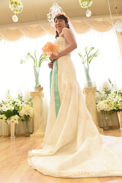 Honolulu Gown Rental