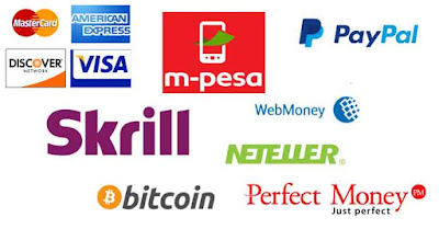 Forex brokers that accept mpesa