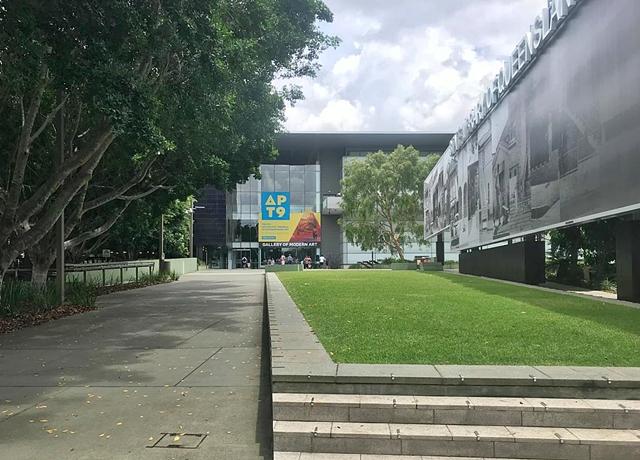 O que fazer em Brisbane, Austrália