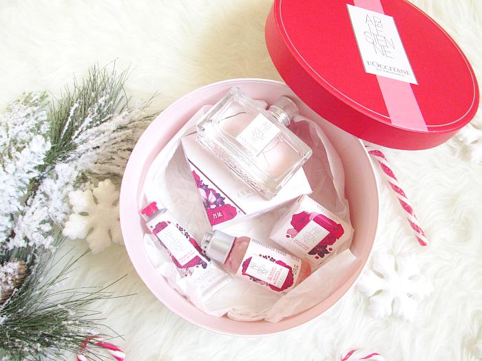 Geschenkideen Weihnachten: Arlésienne Duft-Geschenkbox Für Sie - 65.- Euro UVP