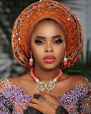 Beautiful new pictures of music artiste Chidinma Ekile Aka Miss Kedike