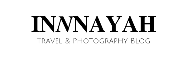 Innnayah | Travel Photography Blog