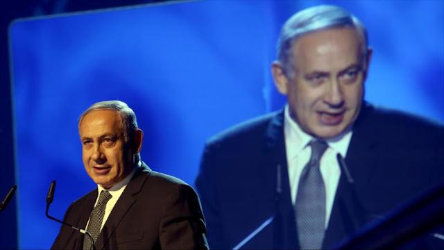 Netanyahu enfrenta nuevo escándalo por lavado de dinero a gran escala
